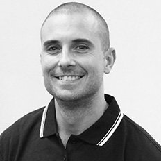 Danny James, Head Strength & Conditioning Coach at Central Physio & Performance Fitness
