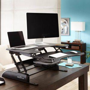 Sit & Stand desk