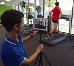 Running Biomechanical Assessments