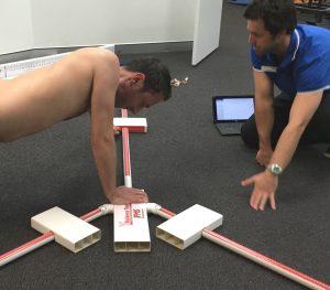 Upper Limb Y-Balance Testing for Shoulder Function