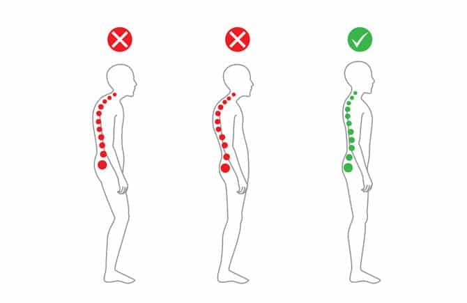 Neutral Spinal Posture