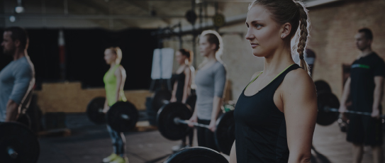 Group fitness classes at Central Performance in Surry Hills, Sydney