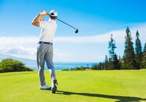 Golfers elbow can be treated effectively when caught early.