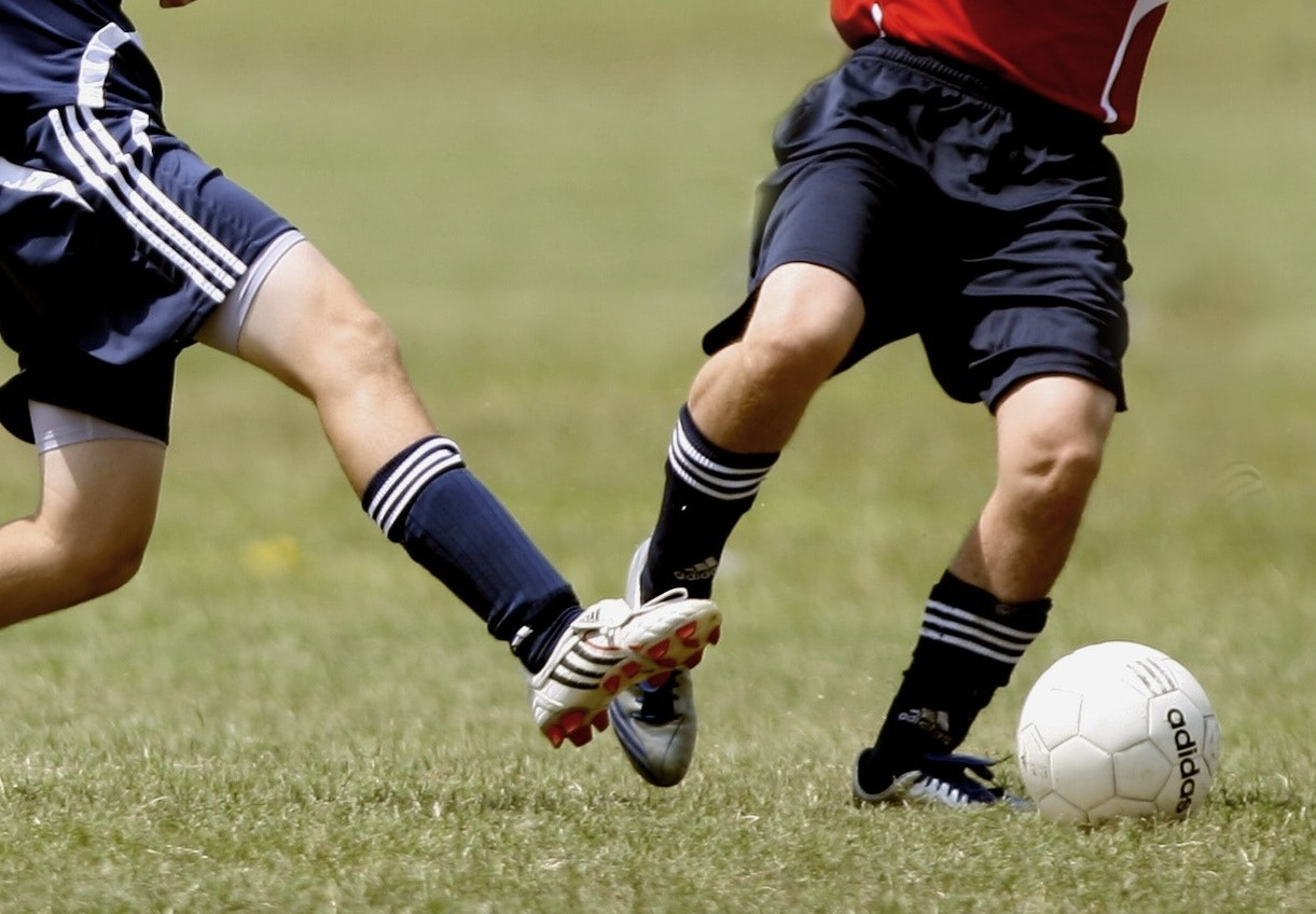 Physio for knee injuries in sport