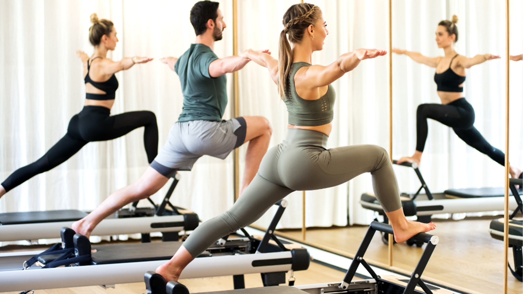 Pilates in Surry Hills