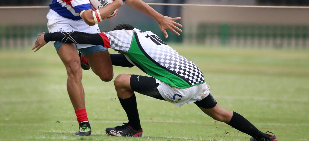 Treatment for sports knee injuries